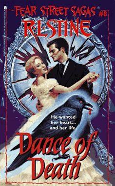Dance of Death (Fear Street, No. 8) by R. L. Stine http://www.amazon.com/dp/0671002953/ref=cm_sw_r_pi_dp_FVEuxb1VQA3A2