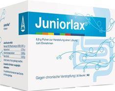 JUNIORLAX powder for ingestion Macrogol sachets 30X6.9 g UK