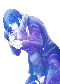 Galactic hug... Awwww once again I find myself jealous of ceil... y he get Sebastian?!