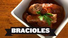Bracioles/Curieux Bégin/Christian Bégin