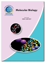 Molecular Biology is an international, peer-reviewed journal overlays the development in biology which explains the phenomena of life through investigation of the molecules found in living things.Molecular Biology under Open Access Publication encompasses manuscripts containing original research articles of authentic information and research includes the latest advanced innovative methods of the researchers which are freely accessible without any access boundaries to all internet users…