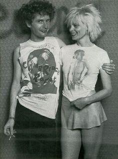 Malcolm Maclaren, Vivienne Westwood 1976