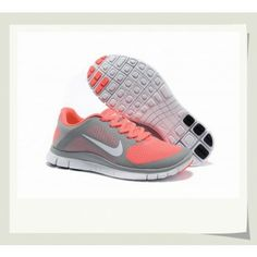 best website 37b61 6ac2d I am sure that the price of Women s Nike Free - Grey Coral Red is most  favorable.