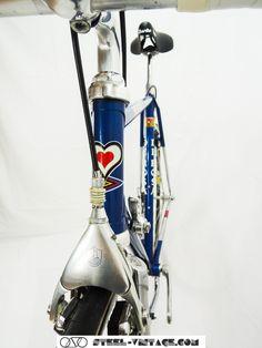 Vintage De Rosa Bicycle