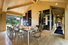 How to Rent a Converted Barn in England - Vacation Rentals: 10 Dreamy European Villas & Chateaux Slideshow at Frommer's