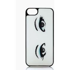 kate spade new york Lenticular Iphone 5 Case ($40) ❤ liked on Polyvore
