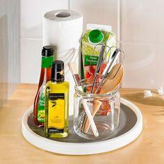 Keuken-carrousel goedkoop online kopen bij Huis & Comfort! Profiteer van de voordelen: meer keuze ✔ goede kwaliteit ✔ eerlijke prijzen ✔ | Alles voor de moderne huisvrouw vind je bij Huis & Comfort!