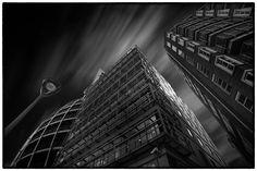 London by Patrick Desmet on 500px
