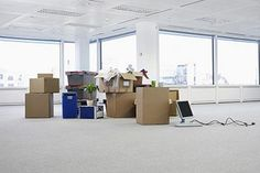 5 Tips When Moving Your Business To A New Location