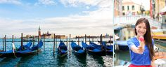 For the ultimate city break, you can't beat a visit to Italy's most romantic city of Venice.Here's your chance to win a spectacular weekend break to the city of pasta, gelato and canals courtesy o…