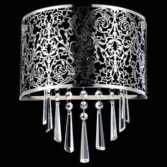 Battery operated wall sconces design ideas as home accessories fixtures light electric using - Battery operated crystal wall sconces ...