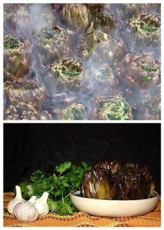 Cacocciuli arrustuti
