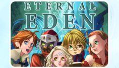 eternal eden-one cute and fun MMO