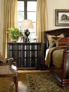 The Ernest Hemingway Furniture Collection- one of my favorite collections!