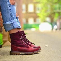 #ModernTrail boot from @timberland Available with #free2dayshipping from @shoprunner