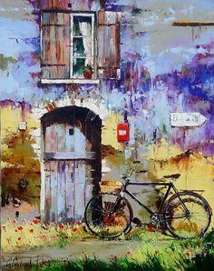 By Gleb Goloubetski