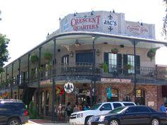 Main Street Boerne texas