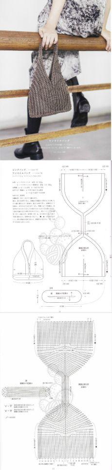 Альбом «Michiyo - Michiyo\'s Casual Knit and Crochet...<3 Deniz <3