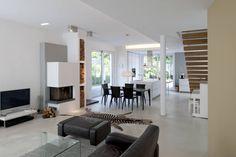 Modernes Einfamilienhaus in Essen (von Stockhausen Fotodesign)
