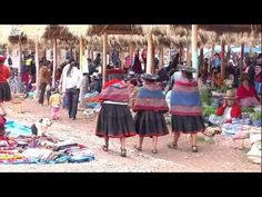 bella canción y bellas/os tejedores - Beautifull song and beautifull knitters