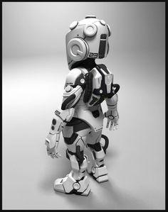 Roboter 01 2791
