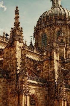 Catedral  by Miguel A. Pajares Fotografía