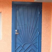 Screen Doors Oro Valley | Security Screen Door Tucson | Security Door