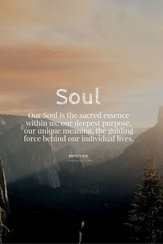 Soul Revival: 6 Ways to Discover Your Purpose in Life My soul knows and feels there is something very special! It is big, it is important, and it is true. It is to be respected, valued and honored, I cannot deny this. I am supposed not to deny this Spiritual Awakening, Spiritual Quotes, Healing Quotes, Spiritual Psychology, Spiritual Wellness, Positive Quotes, Quotes To Live By, Me Quotes, Irish Quotes