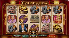 Игровой автомат Золотая Эра