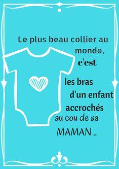 A4  Affiche papier  Maman et Bébé...  Mamanaffiche