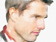 Tom Cruise by piker77, via Flickr