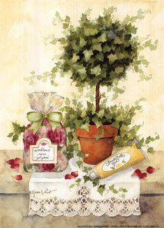 Citrus Bath Gel, by Annie Lapoint