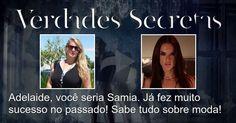 Qual personagem você seria em Verdades Secretas?