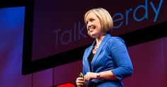 TED Talk Subtitles and Transcript: Melissa Marshall brings a message to all scientists (from non-scientists): We're fascinated by what you're doing. So tell us about it -- in a way we can understand. In just 4 minutes, she shares powerful tips on presenting complex scientific ideas to a general audience.