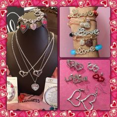 Valentine's Day at The Spoiled Girl!