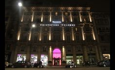 Wordhotel Cristoforo Colombo & THE BEST SHOPS... nuovi speciali benefits...