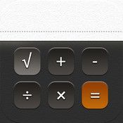 Calc 2M - RPN Scientific calculator  By inkOfPixel    Calc 2M is a simple and easy to use calculator that can solve expressions and share the results.