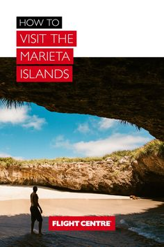 Plan your visit with our Marieta Islands Guide. Spot humpback whales, dolphins and native wildlife on the Marieta Islands. Visit the wildlife at Las Islas Marietas National Park, take a dip in a hidden cave beach and take in the breathtaking natural surroundings. Travel Expert, Travel Tours, Marieta Islands, Hidden Beach, Cultural Experience, Island Tour, Ways To Travel, Boat Tours, Caribbean Cruise