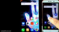 Coolpad Note 3 Lite Screen Mirroring Tutorial & Review