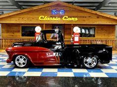 1956 Chevrolet 3100 Stepside 03