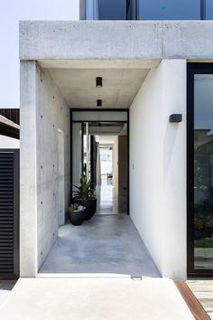 Norththumberland Street Mark Shapiro Architects - Robust Coastal Design - The Local Project
