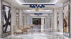 Top Interior Design Companies   Hirsch Bedner Associates   Best Interior Designers