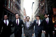 groom/ groomsmen