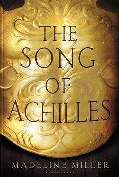Book Review: The Song Of Achilles By Madeline Miller is a surprisingly romantic book that follows the story of Achilles and Patroclus.