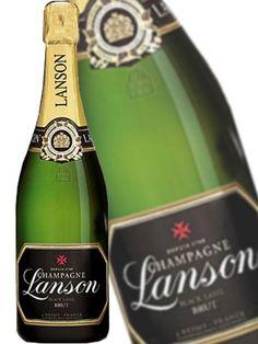 Lanson Champaign