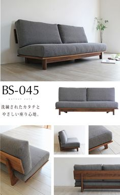 Wooden Sofa Designs, Wooden Sofa Set, Wood Sofa, Bed Furniture, Home Decor Furniture, Living Room Furniture, Furniture Design, Unique Wood Furniture, Home Living Room