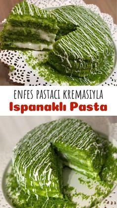 Cake Recipes, Dessert Recipes, Desserts, Baklava Cheesecake, Cookery Books, Sweet Cookies, Turkish Recipes, Fajitas, Food Preparation