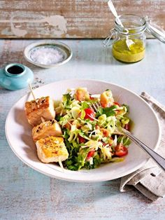 Kohlenhydratarmes Abendessen - 10 Kilo weg