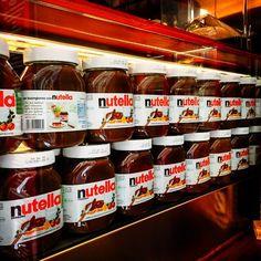 Se esse não for meu lugar no mundo, nenhum mais é! ❤️❤️❤️ #acheimeulugar  #toditiamo #italianlifestyle #Todi #nutella #italia #cioccomio #visittodi #vivotodi #welcometotodi
