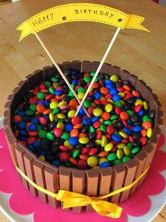 Wenn ihr euch auch so für süße Leckereien interessiert wie ich, habe ihr sie vielleicht schon an anderer Stelle gesehen: die Kitkat-Sma...